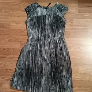 Mossimo Lined cocktail dress